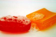 Penelitian tunjukkan sabun tak bisa bunuh bakteri, hanya memindahkan