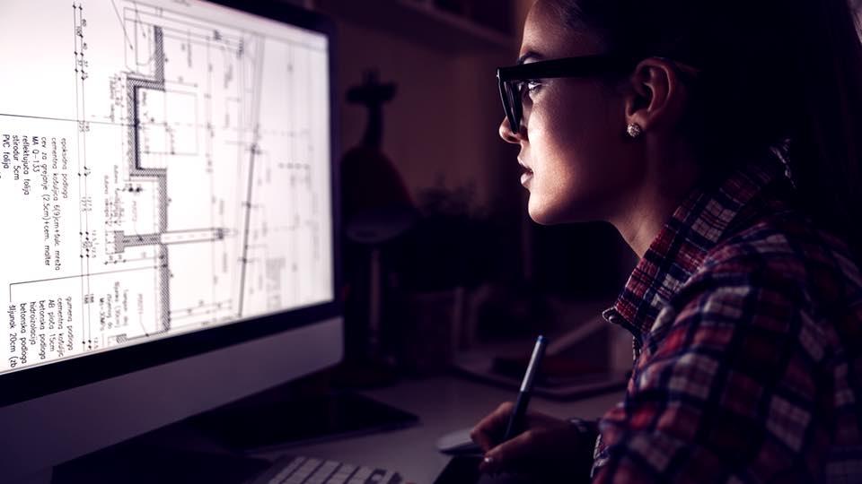 5 Alasan kalau bekerja di malam hari bakal bikin kamu lebih produktif