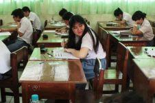 Belajar sambil duduk bikin siswa kurang fokus pada pelajaran