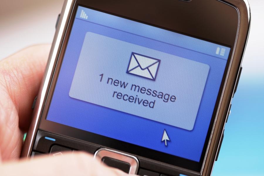 Jenis SMS penipuan dan cara memblokirnya