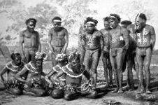 Cerita Suku Aborigin yang malah semakin terasing di benuanya sendiri