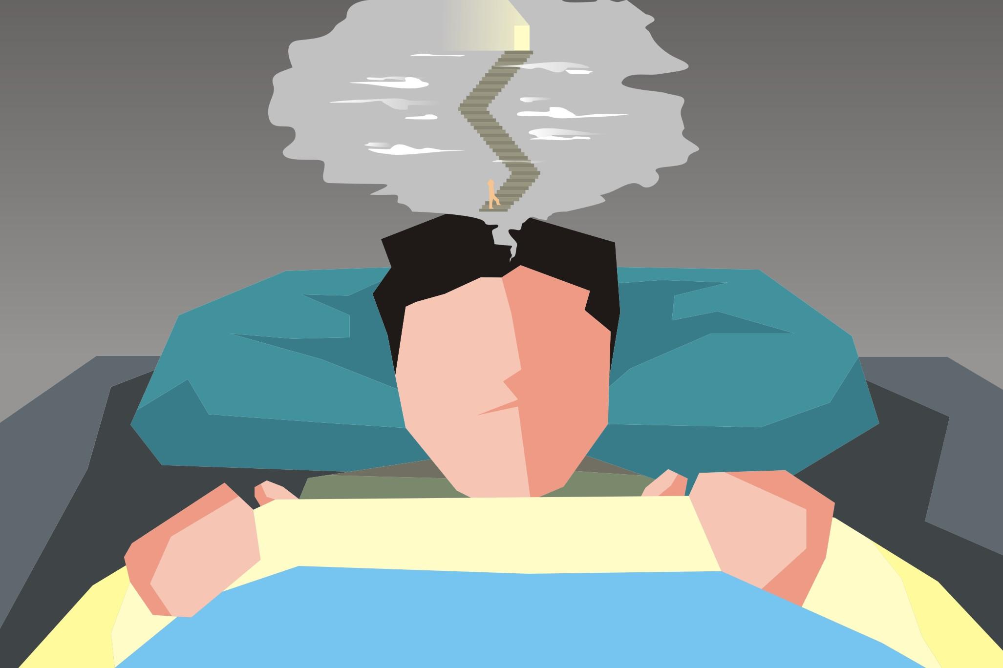 9 Penjelasan unik tentang mimpi yang pernah kamu alami selama tidur