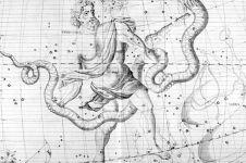 Ophiuchus, zodiak ke-13 buat kamu kelahiran 30 November–17 Desember