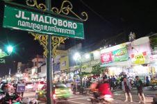 Hutan beringin yang bikin Malioboro tenar sampai sekarang