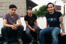 SPANK, band rock cerdas kritik anak kecil Indonesia dewasa sejak dini