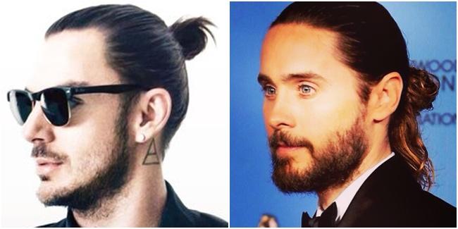 10529 potongan rambut pria trendi