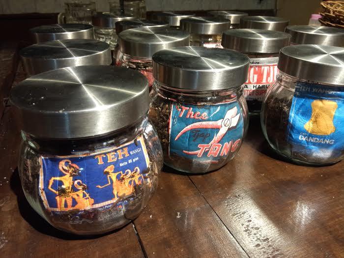 Mencicipi racikan teh lokal istimewa di warung anak muda baru, Lokalti
