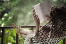 3 Manfaat luar biasa dari 'hanya' 30 menit membaca buku