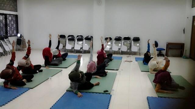 'Serem Qur'an', cara alami atasi nyeri haid temuan anak muda Indonesia