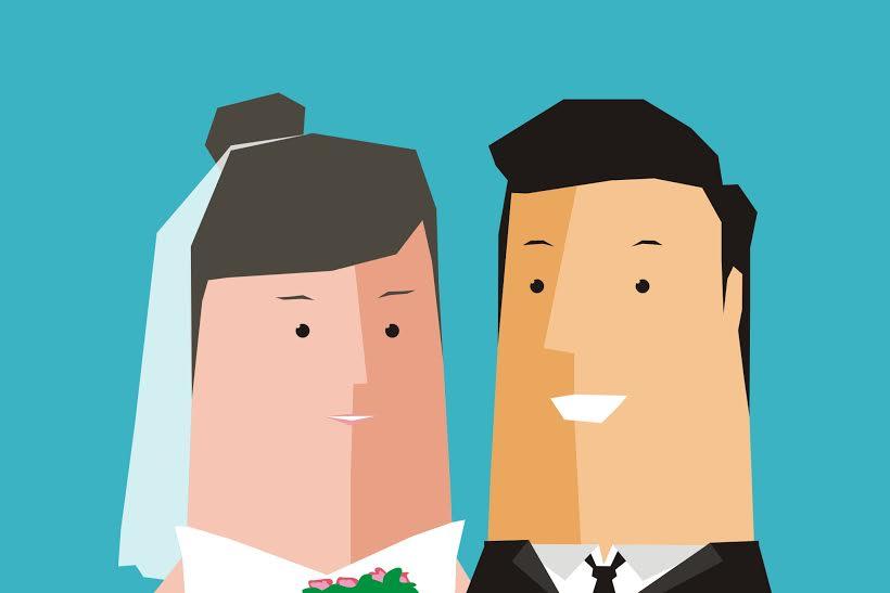 5 Hal yang harus dipersiapkan saat akan menikah muda
