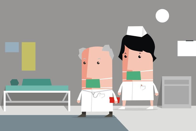 Kamu sering gemetaran? Hati-hati mungkin itu gejala Multiple Sclerosis