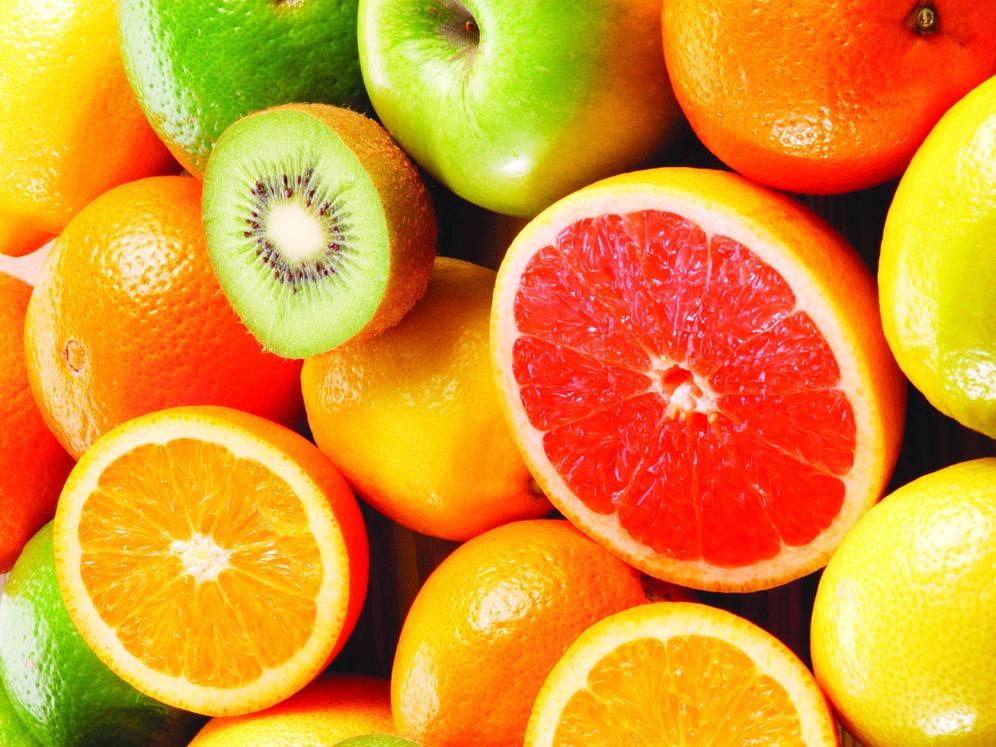 Sarapan buah bukan cuma buat gaya-gayaan, tapi bikin kamu lebih sehat!