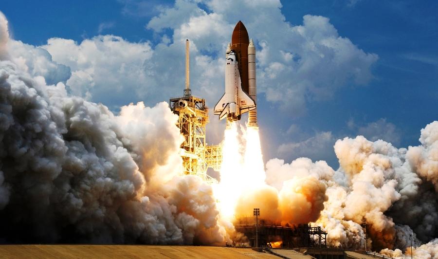 NASA siapkan pom bensin di luar angkasa, bukan untuk alien lho ya