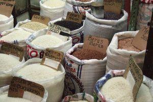 'Kampung halaman' nasi yang kamu makan tiap hari ternyata India