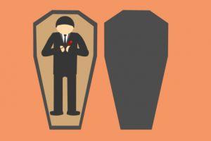 4 Usaha sukses yang terinspirasi dari kematian manusia