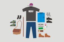 Pakaian kamu jadi berubah warnanya setelah dicuci? Lakukan tips ini!