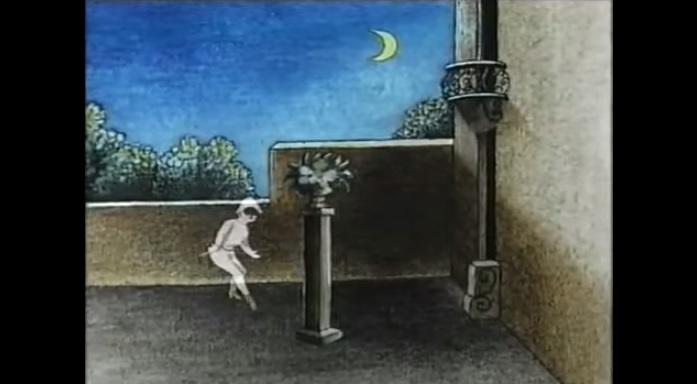 VIDEO: Film kartun pertama di dunia, tayang lebih dari seabad lalu