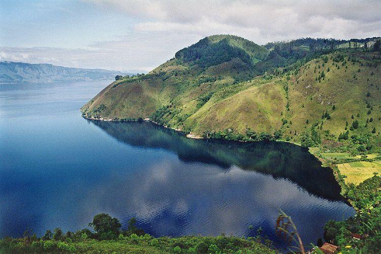 Danau Toba simpan gudang magma dan siap meledak di masa datang