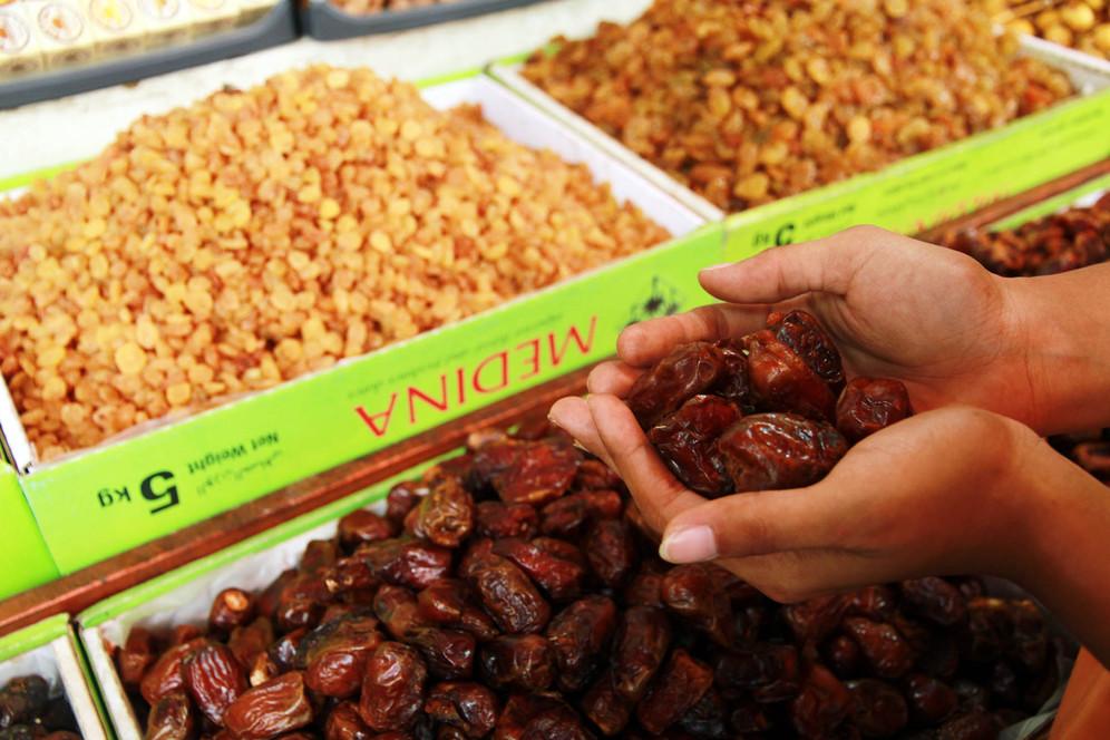 7 Manfaat dahsyat buah kurma untuk kesehatan kamu