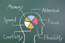 Penelitian ungkap semakin berumur makin tajam daya ingat