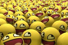 5 Cara nyeleneh peneliti mengukur kebahagiaan, di luar dugaanmu!