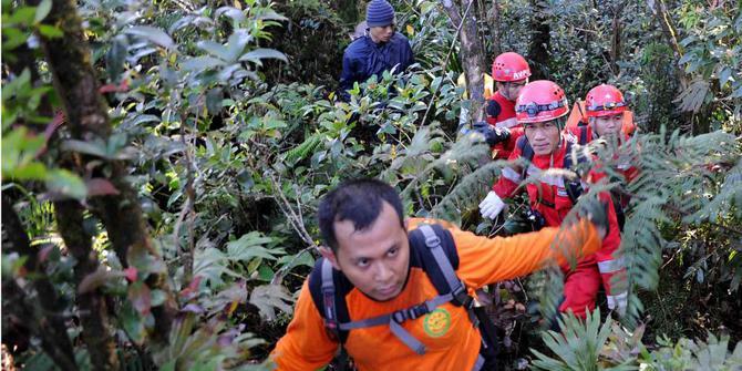 Ini kehebatan tim SAR Indonesia yang diakui dunia, kamu harus bangga!