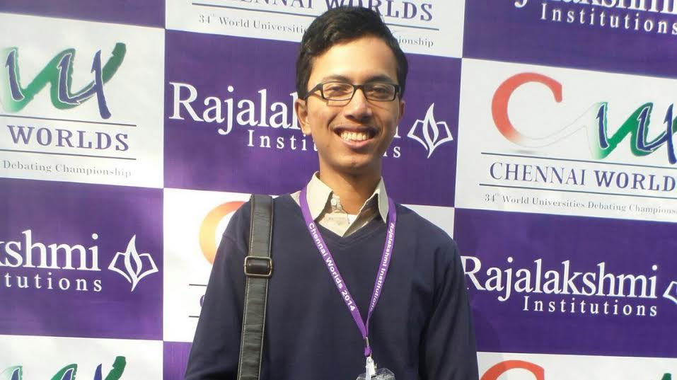 Kisah haru Rasman, anak orang tak punya tapi bisa kuliah S2 di Inggris