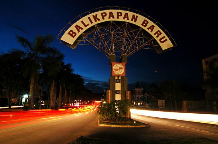 Nama Balikpapan berasal dari kisah papan terbalik putri raja?