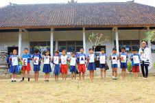 Komunitas ini bikin 21 perpustakaan di 17 desa 8 pulau, dahsyat!
