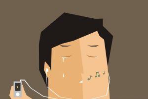 Ini alasan kenapa cowok nggak perlu takut menangis