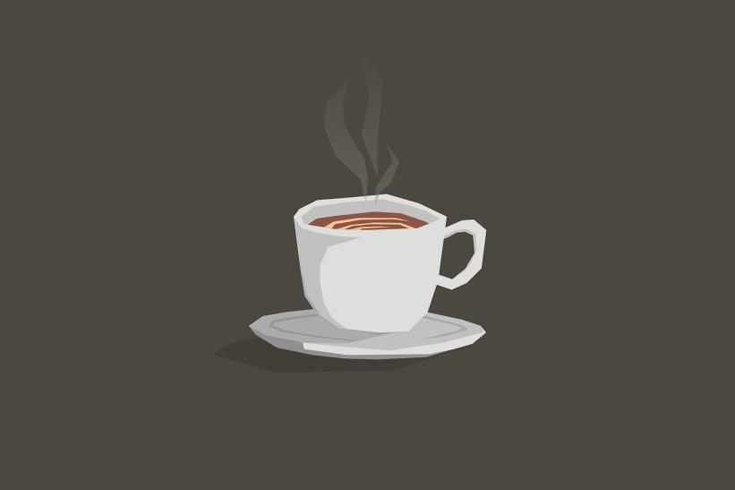 Pedoman minum kopi yang sebaiknya kamu tiru, demi kesehatan kamu