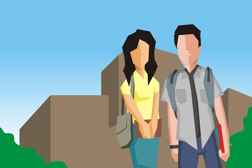 Mahasiswa Indonesia: Mahasiswa di Thailand libur pun tetap belajar