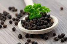5 Manfaat lada hitam selain sebagai bumbu dapur