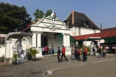 Liburan ke Jogja? Kamu harus coba piknik budaya ke Keraton Yogyakarta