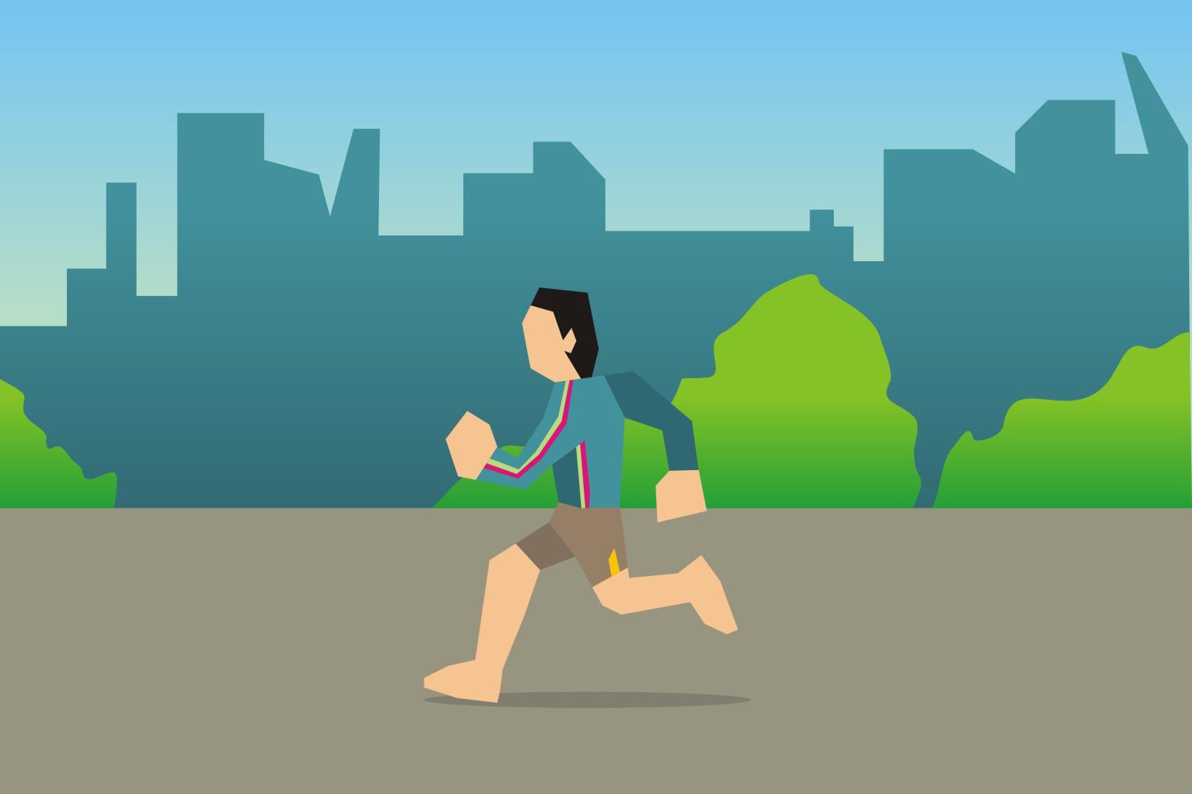Olahraga 15 Menit Bisa Bikin Kamu Hidup 3 Tahun Lebih Lama Perca