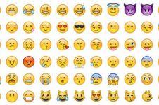 Tahukah kamu makna di balik simbol, ikon, dan emotikon di WhatsApp?