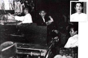 Tragis, wayang perpaduan China-Jawa punah karena kehabisan dalang