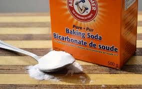 9 Manfaat baking soda untuk kecantikan