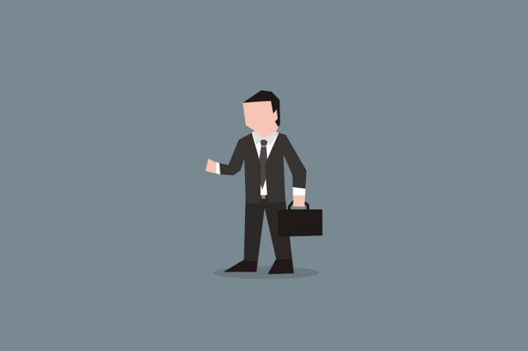 Mau interview kerja? Pilih antrean nomor empat dijamin kamu sukses!