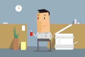 8 Cara agar kamu terlihat menonjol dan bersinar di lingkungan kantor