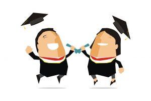 Ternyata lulusan kampus elit tetap saja susah masuk dunia kerja
