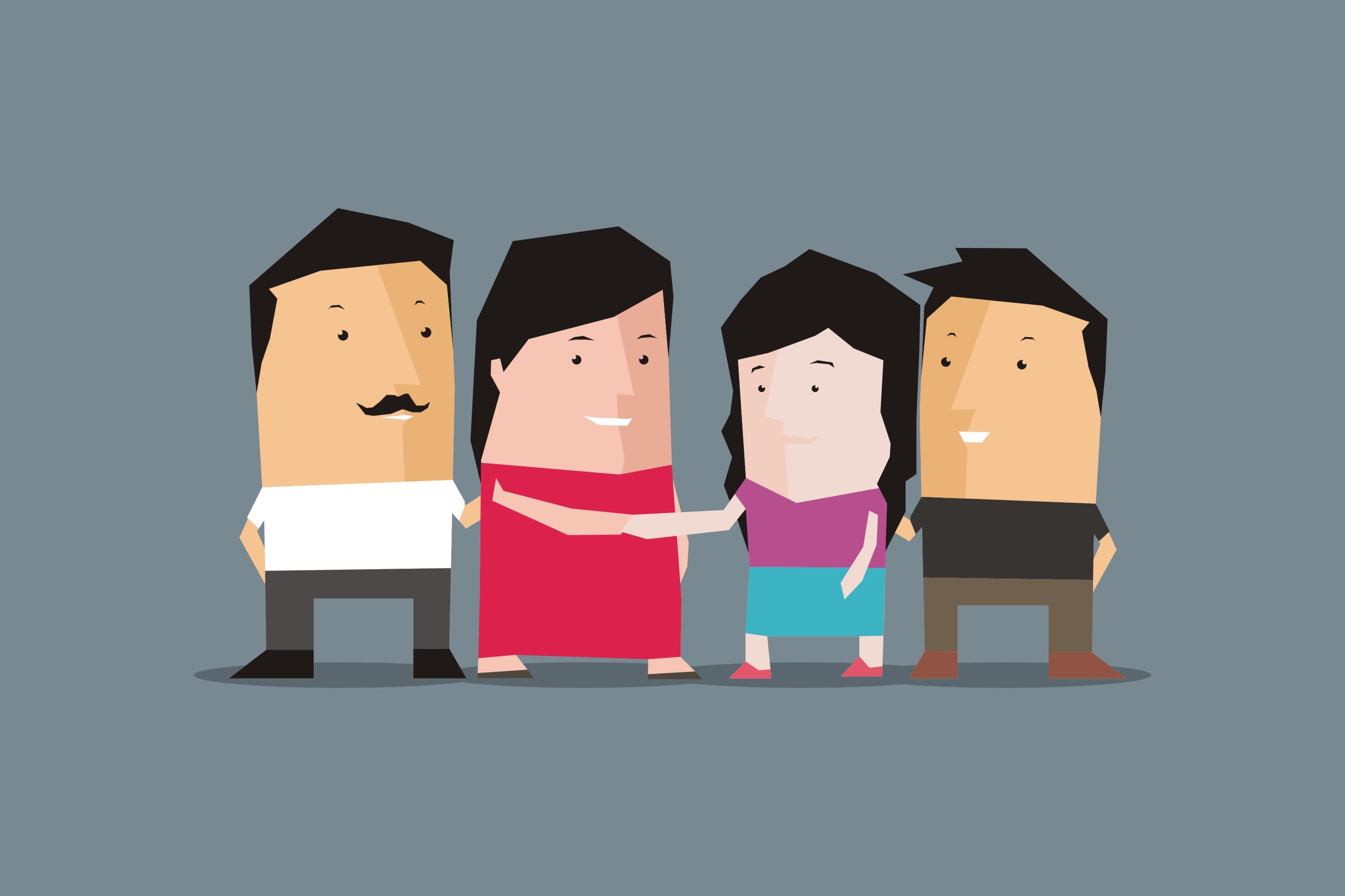 Ragu Mau Pdkt Sama Orangtua Pacar Mudah Kok Ini Caranya