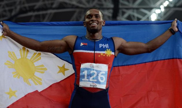 Insiden bendera terbalik atlet Filipina hebohkan SEA Games