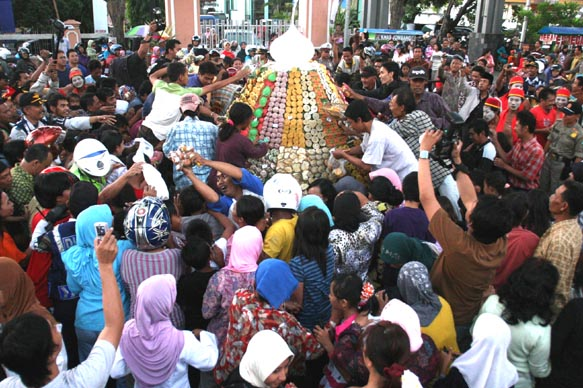 5 Tradisi unik yang dilakukan masyarakat setiap menjelang Ramadan