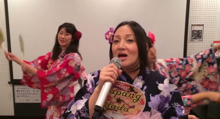 VIDEO: Bikin gemes! 3 Gadis Jepang cover 'Lapang Dada' Sheila On 7