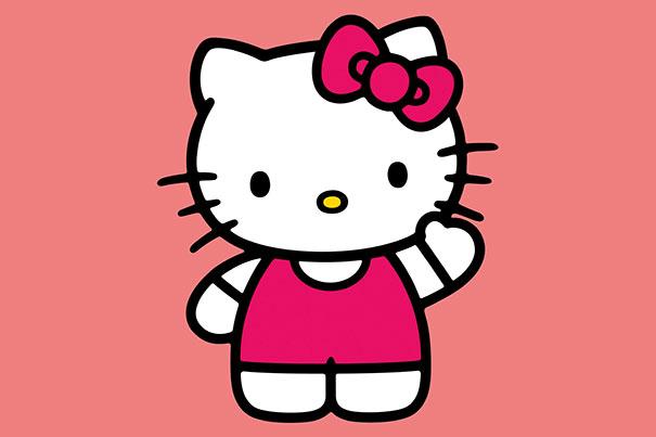 Kenapa Hello Kitty tak punya mulut?
