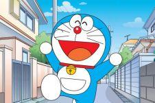VIDEO: Penjelasan tangan Doraemon bulat tapi bisa memegang