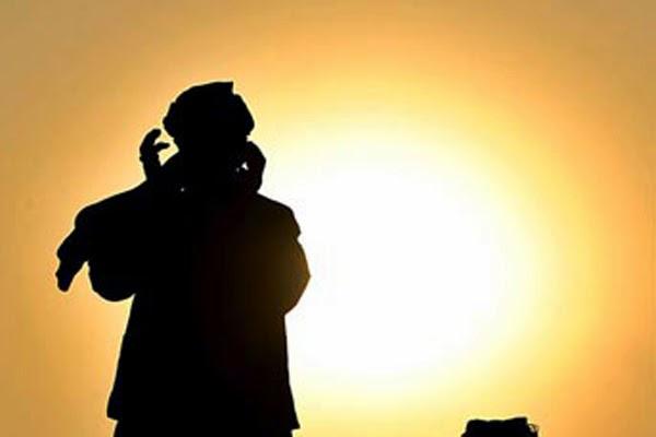 Belajar keteguhan hati dari Bilal, budak yang jadi muazin pertama