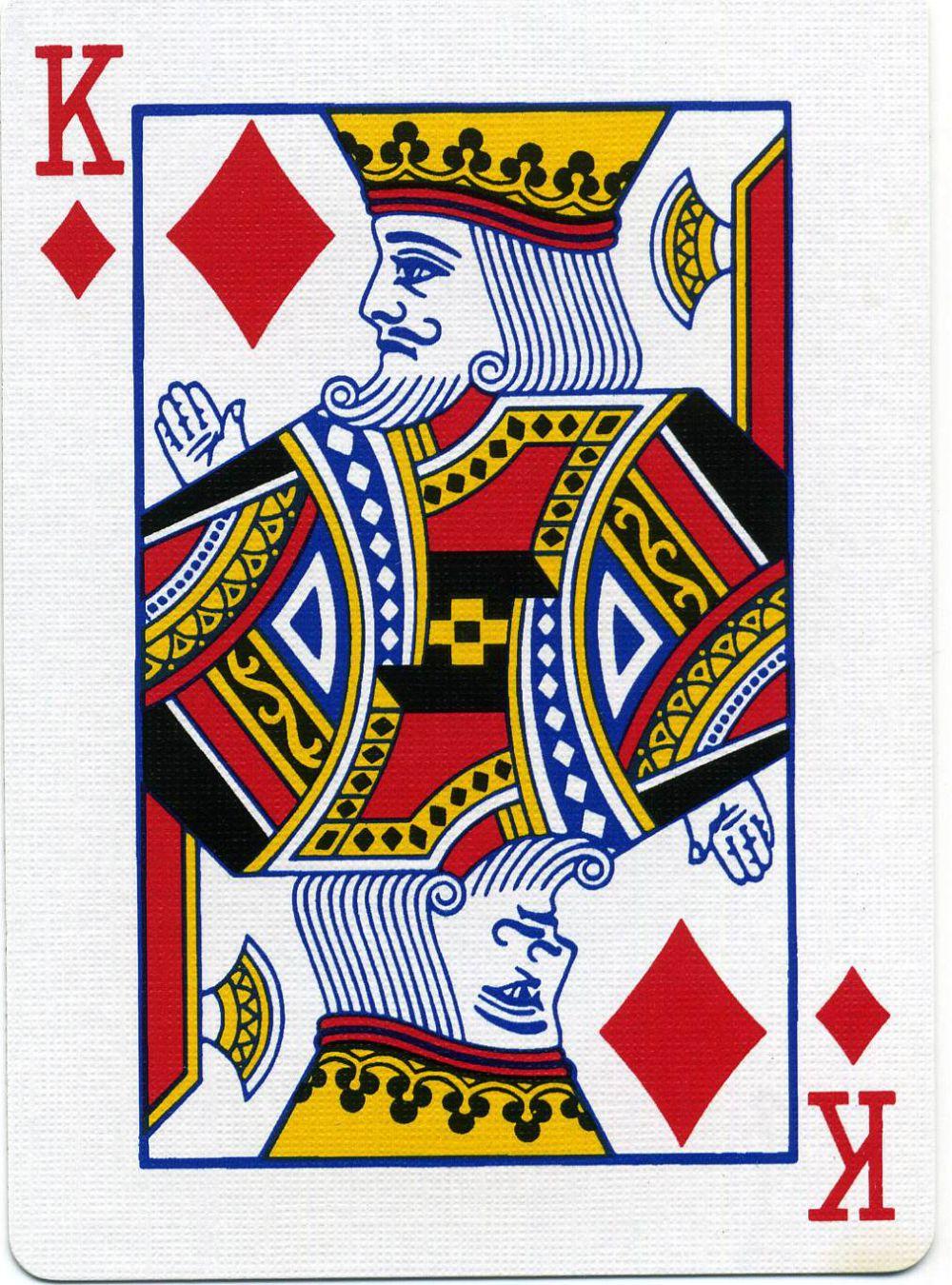Image Result For Gambar Kartu King