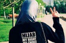 Inilah hal-hal yang hanya dialami dan dipahami oleh hijaber